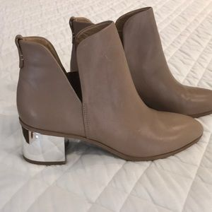 Brand new never worn Franco Sarto boots